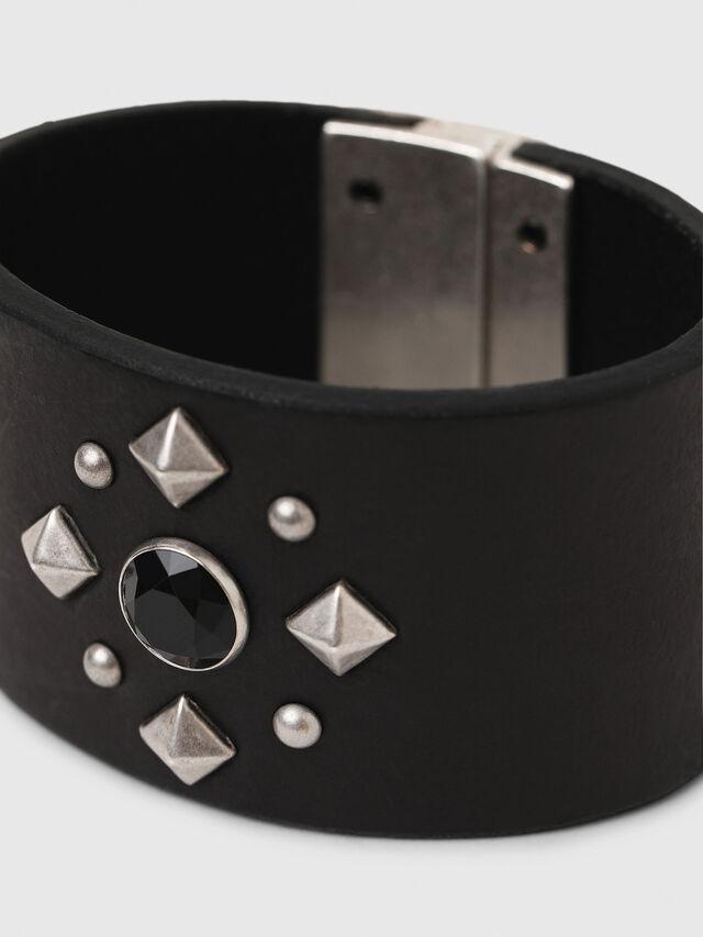 Diesel - A-LOPS, Black - Bijoux and Gadgets - Image 3