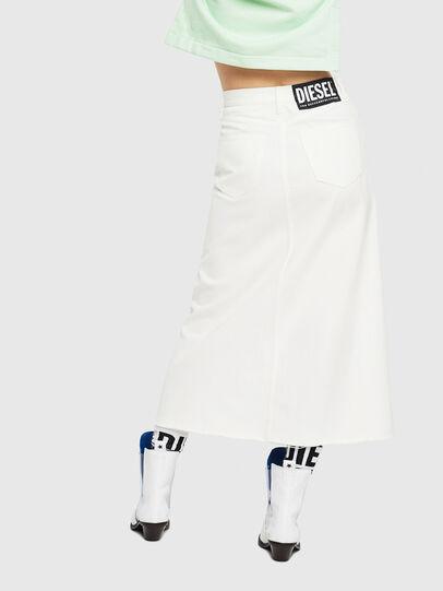 Diesel - DE-VYVIEN,  - Skirts - Image 2