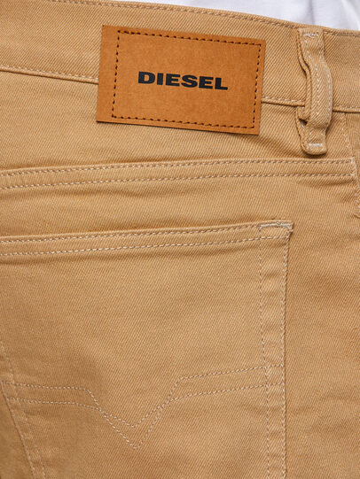 Diesel - D-Mihtry 009HA, Light Brown - Jeans - Image 4