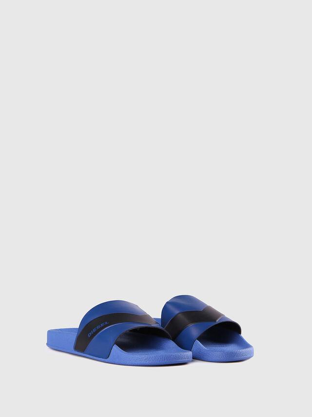 SA-MARAL, Blue