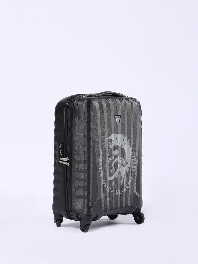 Diesel MOVE LIGHT S, Dark grey - Luggage - Image 2