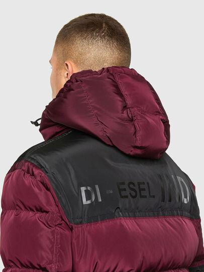 Diesel - W-RUSSELL,  - Winter Jackets - Image 4