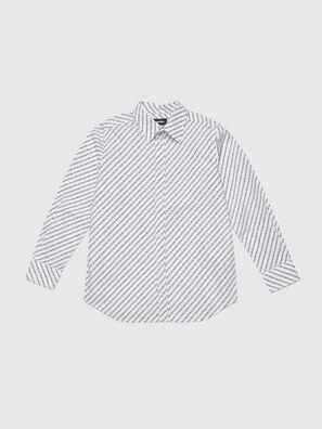 CSPENNCOPY, White/Black - Shirts