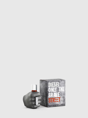 ONLY THE BRAVE STREET 50ML, Grey - Only The Brave