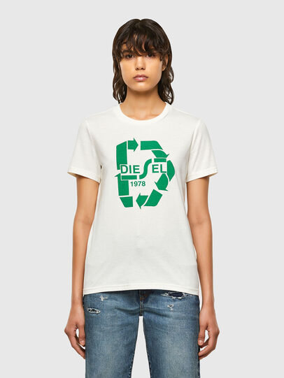 Diesel - T-SILY-V32,  - T-Shirts - Image 1