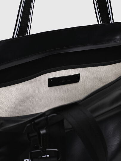 Diesel - F-CAORLY SHOPPER L,  - Shopping and Shoulder Bags - Image 4