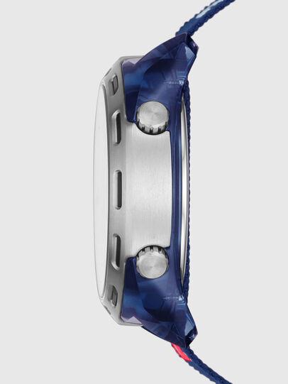 Diesel - DZ1915, Blue - Timeframes - Image 2