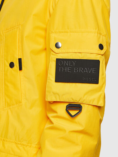 Diesel - W-COLBY,  - Winter Jackets - Image 5