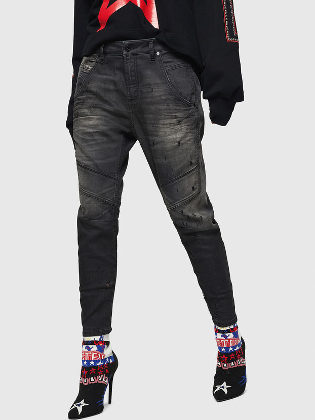 Fayza JoggJeans 069GN,  - Jeans