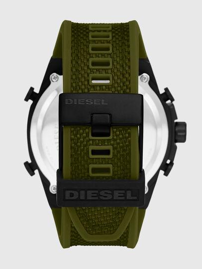 Diesel - DZ4549, Military Green - Timeframes - Image 2