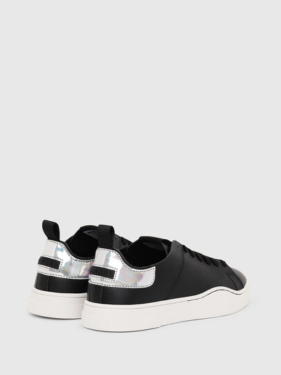 Diesel - S-CLEVER LS W,  - Sneakers - Image 3