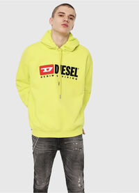 S-DIVISION, Yellow Fluo