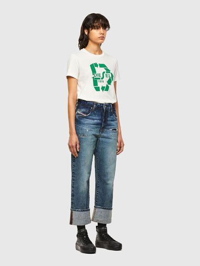 Diesel - T-SILY-V32,  - T-Shirts - Image 4