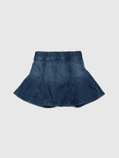 Diesel - GILLIB, Medium blue - Skirts - Image 1