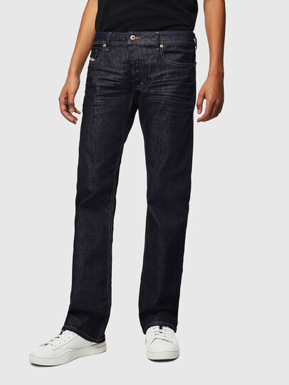 Diesel - Zatiny 084HN, Dark Blue - Jeans - Image 1