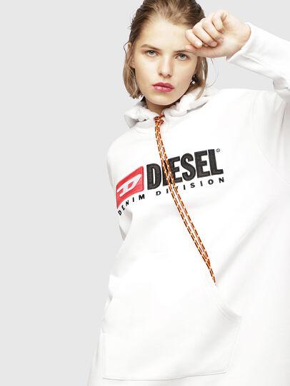 Diesel - D-ILSE-C,  - Dresses - Image 3