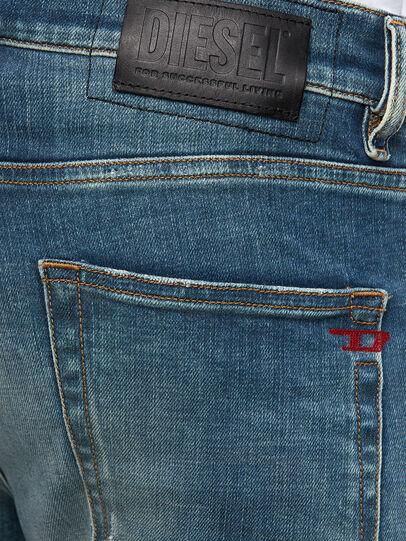 Diesel - D-Strukt 009IT,  - Jeans - Image 4