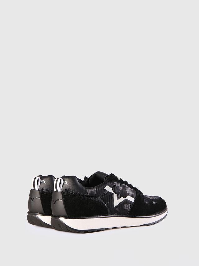 Diesel - RV, Black - Sneakers - Image 3