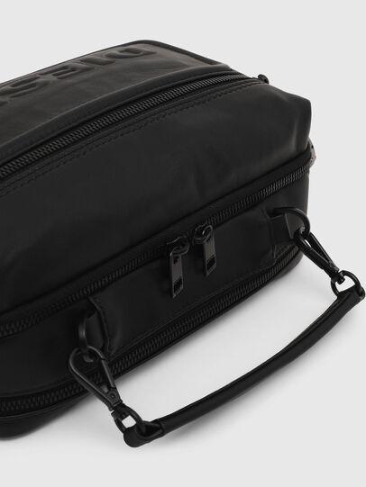 Diesel - FUTURAH, Black - Crossbody Bags - Image 4