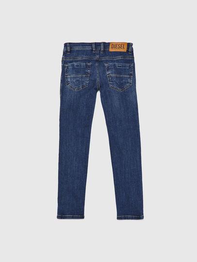 Diesel - THOMMER-J, Medium blue - Jeans - Image 2