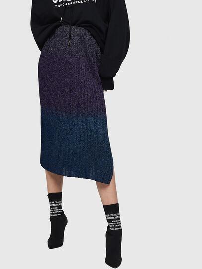 Diesel - M-ELY,  - Skirts - Image 1