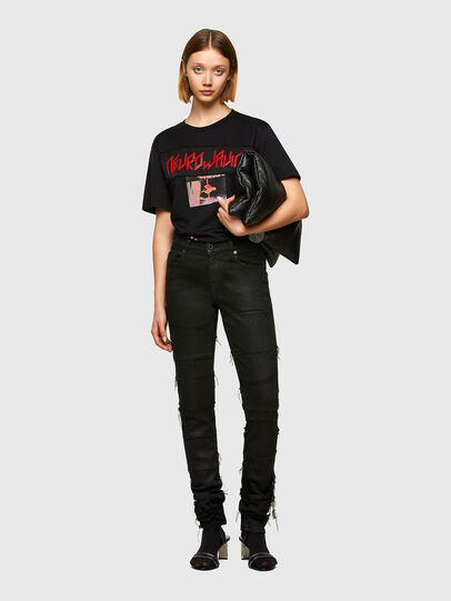 Diesel - T-AIRO,  - T-Shirts - Image 5