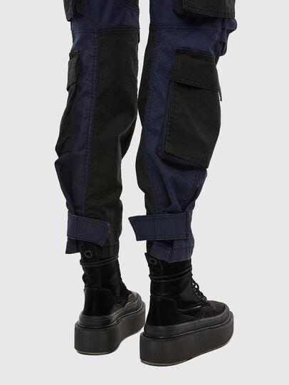 Diesel - D-Kiki JoggJeans® 009KM, Black/Dark grey - Jeans - Image 6