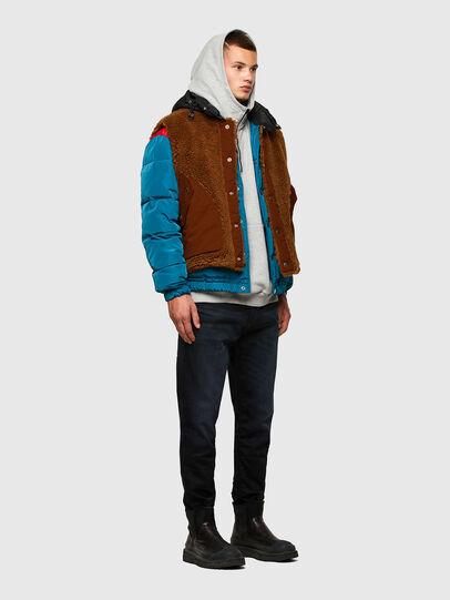 Diesel - W-HEROESY,  - Winter Jackets - Image 7