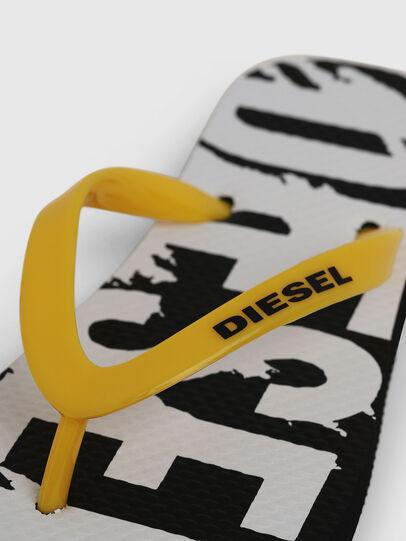 Diesel - FF 22 FLIPPER YO,  - Footwear - Image 3