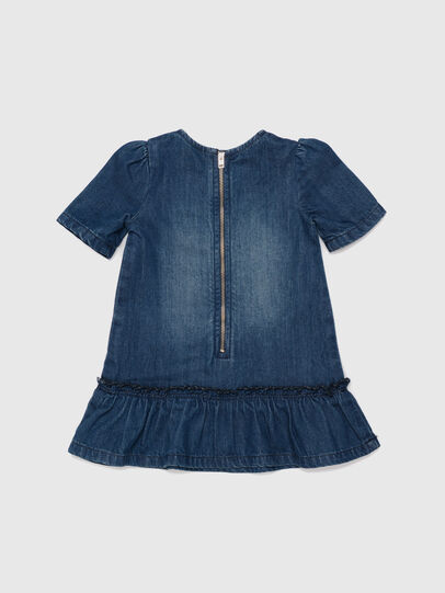 Diesel - DEIVIB, Medium blue - Dresses - Image 2