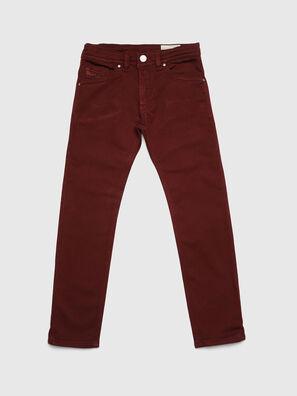 THOMMER-J JOGGJEANS, Bordeaux - Jeans