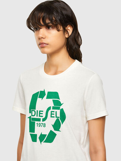 Diesel - T-SILY-V32,  - T-Shirts - Image 3