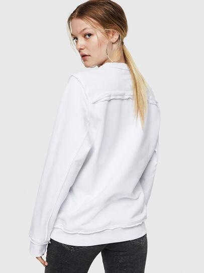 Diesel - F-LYANY-F,  - Sweaters - Image 2