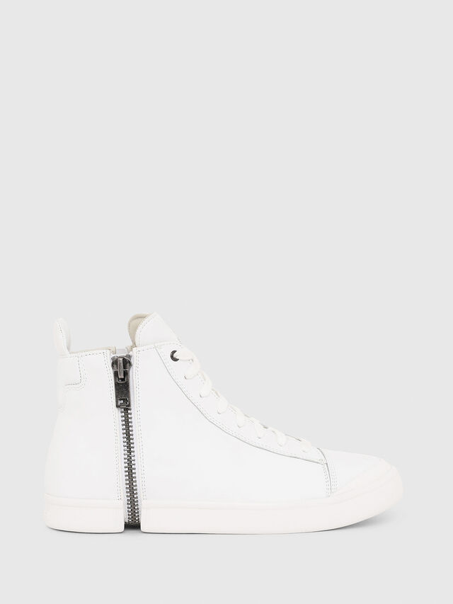 Diesel S-NENTISH, White - Sneakers - Image 1