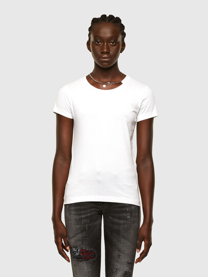 Diesel - T-CHAIN,  - T-Shirts - Image 1