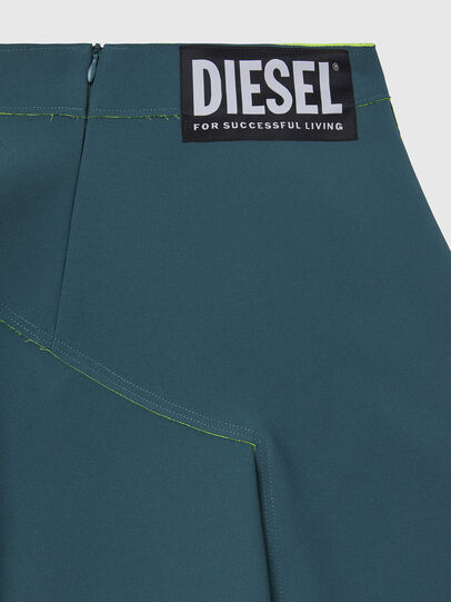 Diesel - S-SPRING, Water Green - Shorts - Image 4