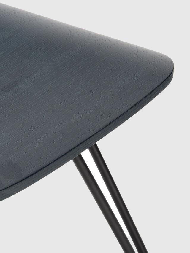Diesel - DL0F01 OVERDYED, Indigo - Chairs - Image 3