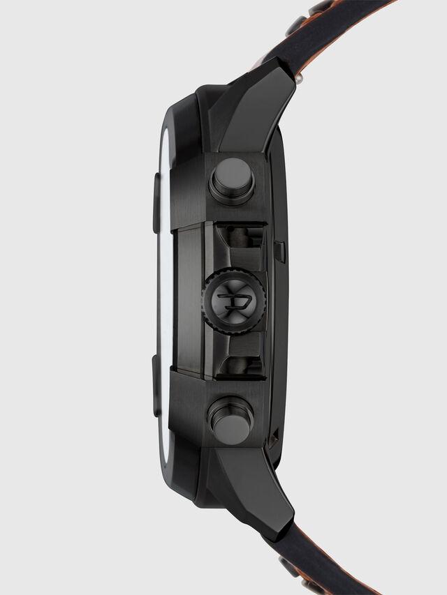 Diesel DT2002, Brown - Smartwatches - Image 3