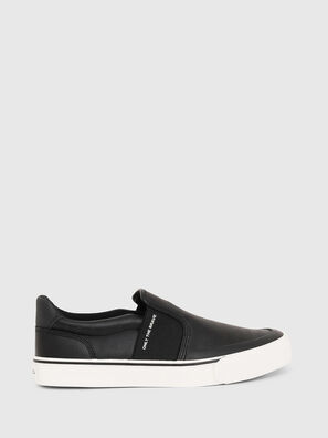 S-FLIP SO, Black - Sneakers