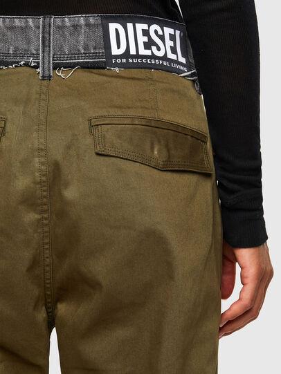 Diesel - P-BLACK,  - Pants - Image 3