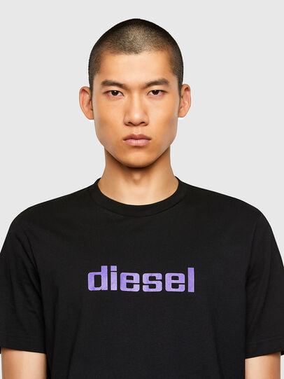 Diesel - T-JUST-N45,  - T-Shirts - Image 3