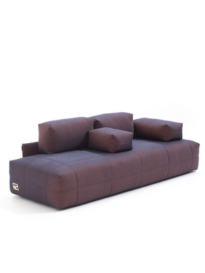 Diesel - AEROZEPPELIN - MODULAR ELEMENTS, Multicolor  - Furniture - Image 15