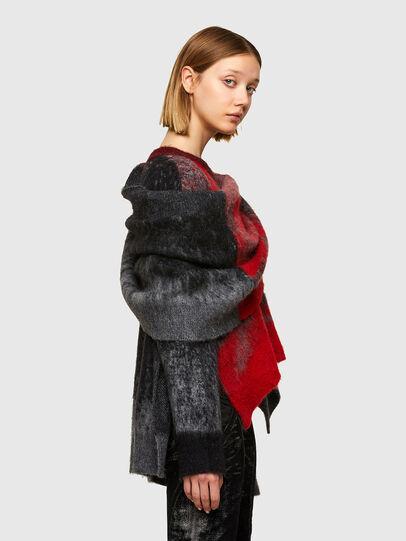 Diesel - M-BRONJA,  - Knitwear - Image 5