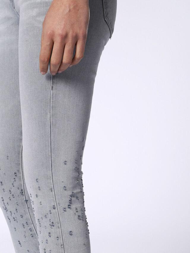 SLANDY 084QA, Light Grey