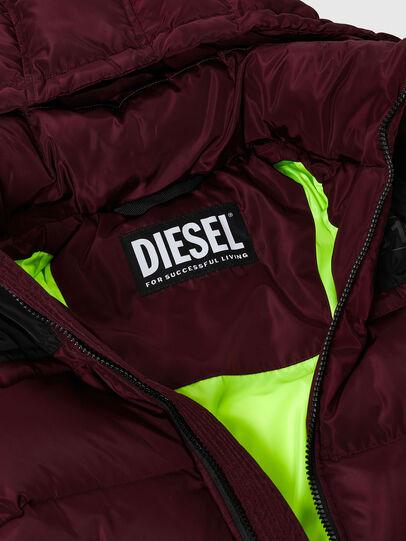 Diesel - W-RUSSELL,  - Winter Jackets - Image 3