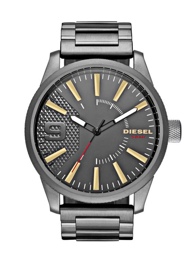 Diesel DZ1762, Grey - Timeframes - Image 1