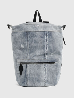 SYLE, Grey Jeans - Backpacks