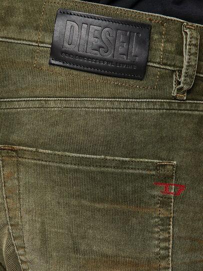 Diesel - D-Strukt 069PT,  - Jeans - Image 4