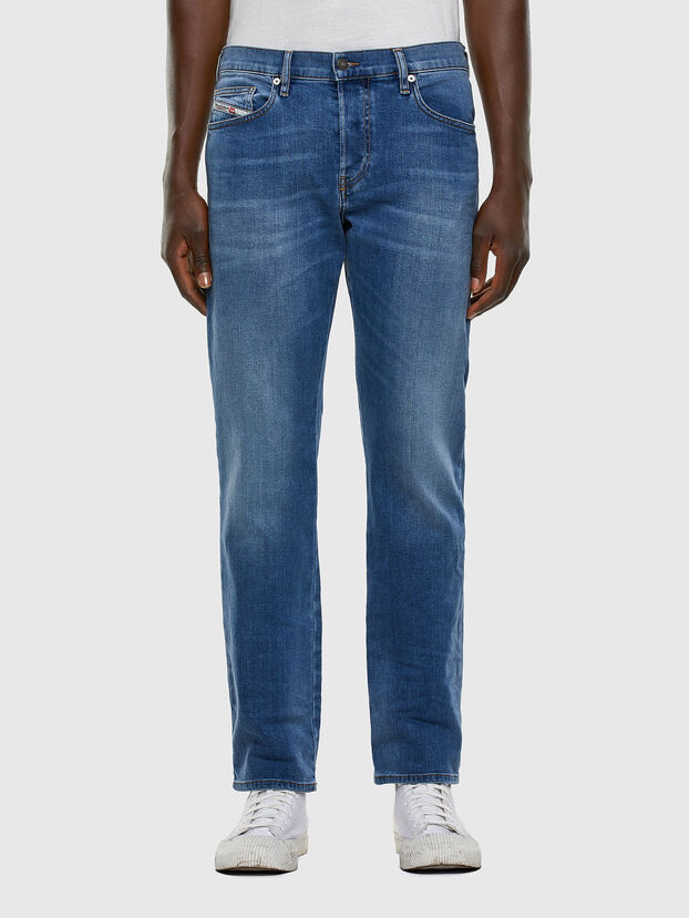 D-Mihtry 009EK, Light Blue - Jeans