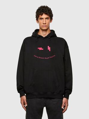 S-UMMEREL-N1, Black - Sweaters
